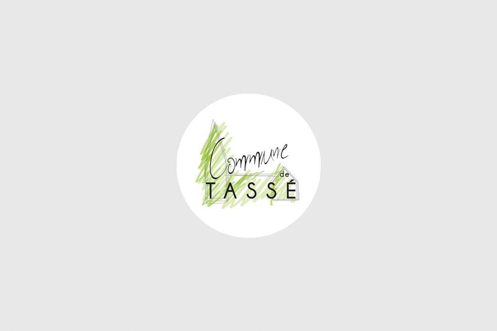 Commune de Tassé